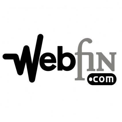 free vector Webfincom