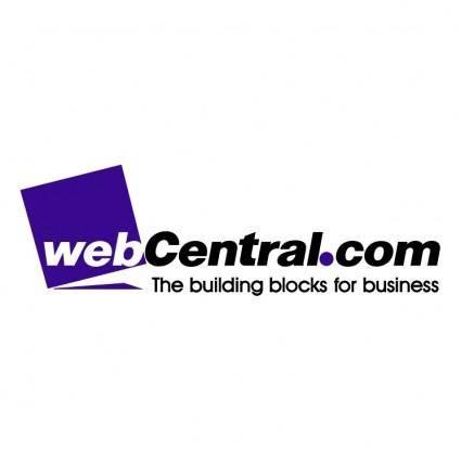 free vector Webcentralcom