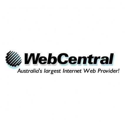 free vector Webcentral
