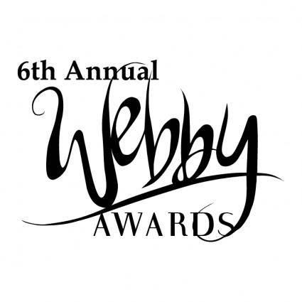 Webby awards 1