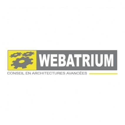 free vector Webatrium