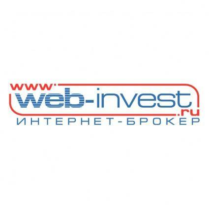 Web investru