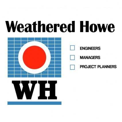 Weathered howe