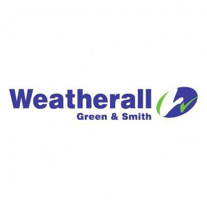 Weatherall green smith