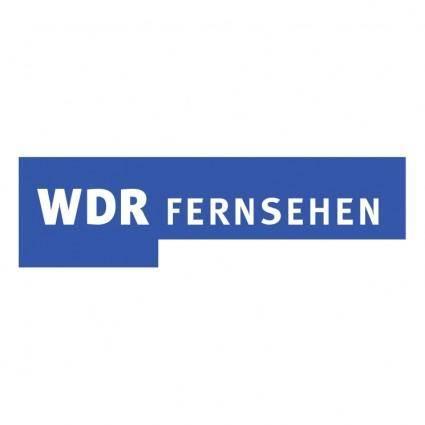free vector Wdr fernsehen