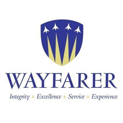 free vector Wayfarer