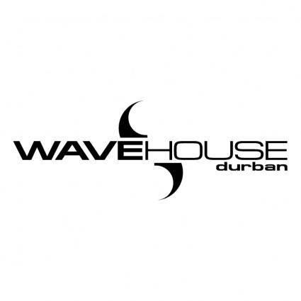 Wavehouse 0