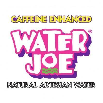 free vector Water joe