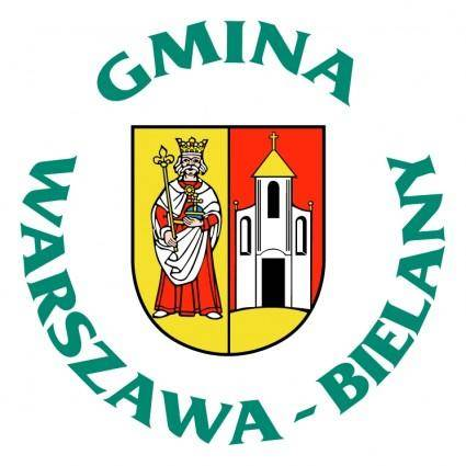 Warszawa bielany