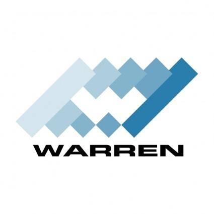 free vector Warren manufacturing
