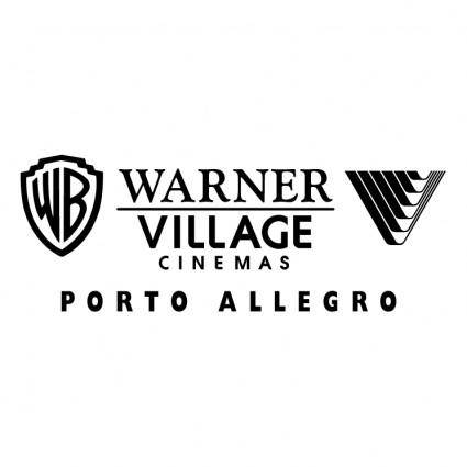 free vector Warner village cinemas