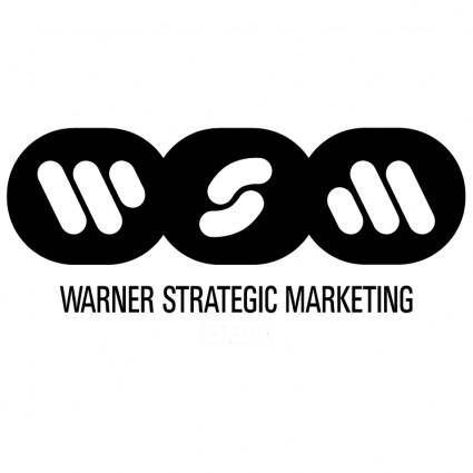 Warner strategic marketing benelux
