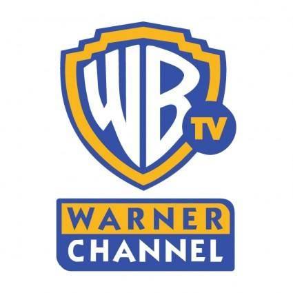 free vector Warner channel