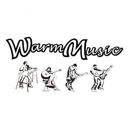 Warm music