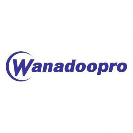 Wanadoopro
