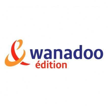 Wanadoo edition