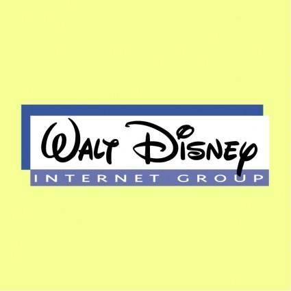 Walt disney internet group