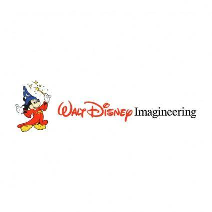 free vector Walt disney imagineering