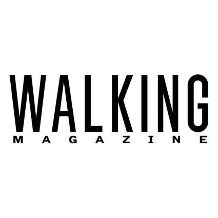 free vector Walking 0