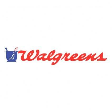 free vector Walgreens 1