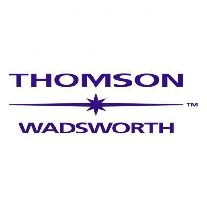 free vector Wadsworth 0
