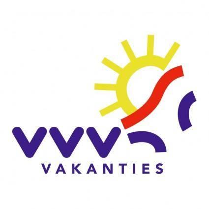 free vector Vvv vakanties