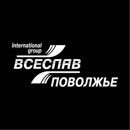 free vector Vseslav povolzhye