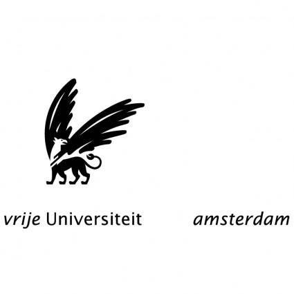 Vrije universiteit amsterdam 3