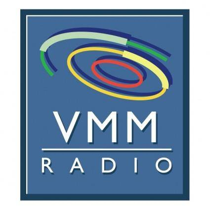 free vector Vmm radio