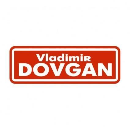 free vector Vladimir dovgan