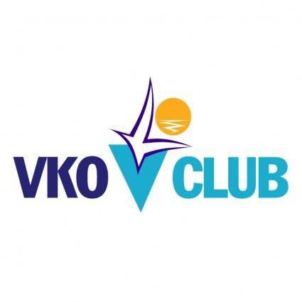 free vector Vko club