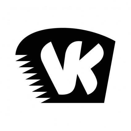 free vector Vk