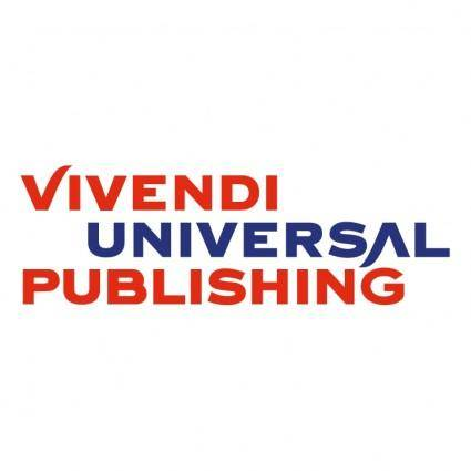 Vivendi universal publishing