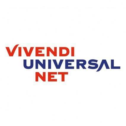 Vivendi universal net