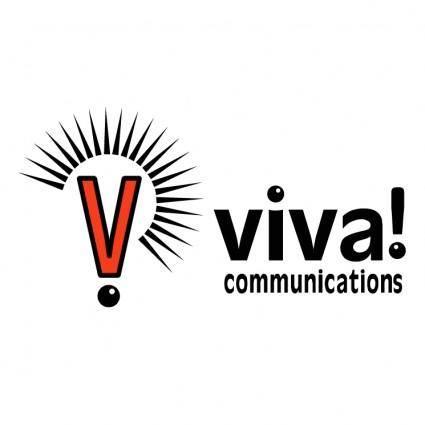 free vector Viva communications