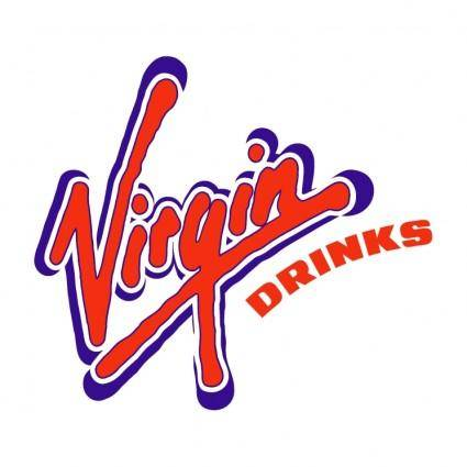 free vector Virgin drinks