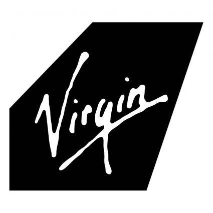 free vector Virgin atlantic 0