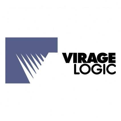 free vector Virage logic