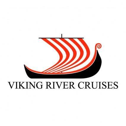 free vector Viking river cruises