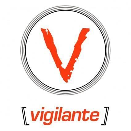 free vector Vigilante 0