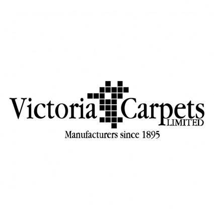 free vector Victoria carpets