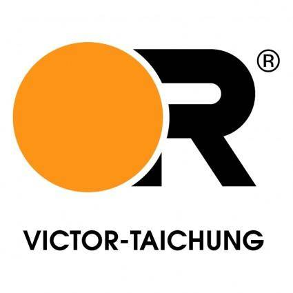 free vector Victor taichung