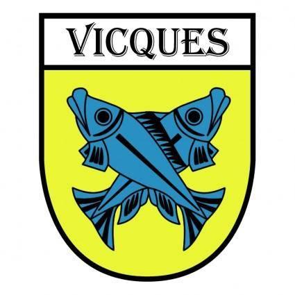free vector Vicques