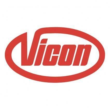 free vector Vicon