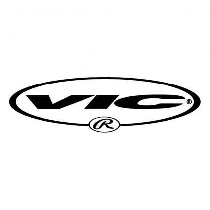 free vector Vic