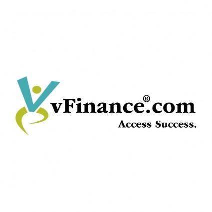 free vector Vfinancecom
