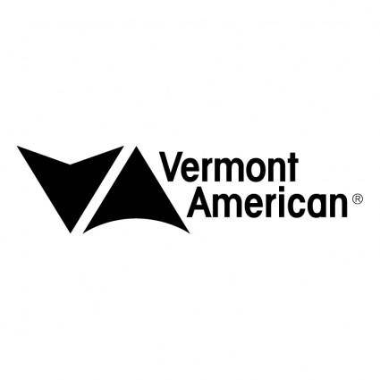 free vector Vermont american