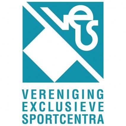 Vereniging exclusieve sportcentra