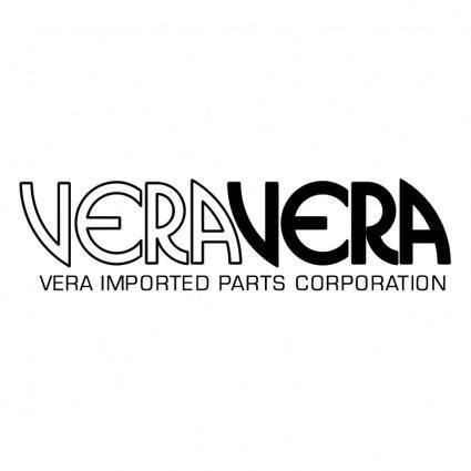 Vera imported parts
