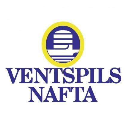 free vector Ventspils nafta